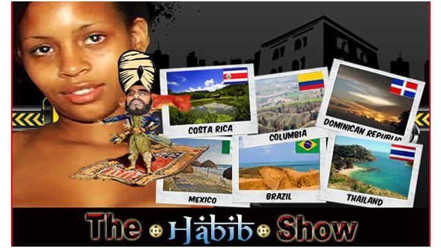 Habib Show